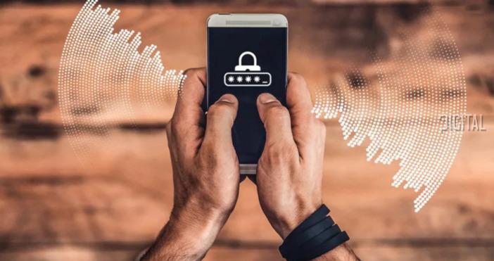 DigitalСложните пароли са най-важния фактор, който може да гарантира сигурността