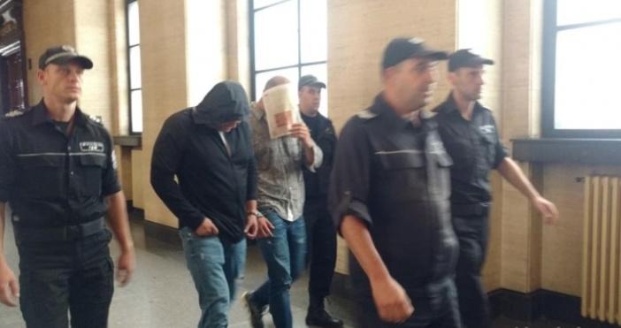 Снимка новини.бгСофийски градски съд постанови парична гаранция от 2000 лева