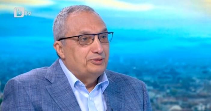 Бившият премиер Иван Костов разказа в сутрешния блок бТВ за