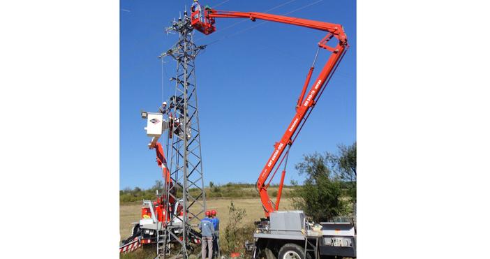 Електроразпределителната компания в Североизточна България извърши рехабилитация на мрежата ниско