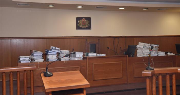 Снимка: БулфотоРайонна прокуратура – Сливен е задържала за срок до
