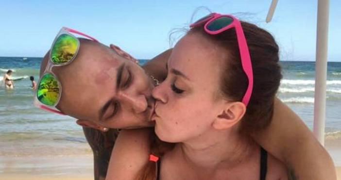flagman.bgМлади мъж и жена загинаха при тежка катастрофа с мотор
