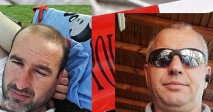 Двамата заподозрени за жестокото двойно убийство край Негован – Георги