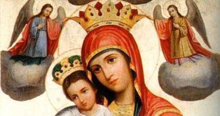 На 8-ми септември православните християни честват Рождество на Пресвета Богородица,