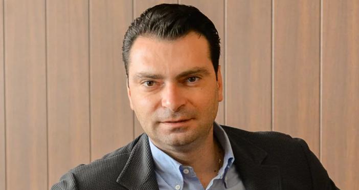Нека стане ясна причината за ареста на Юрий Борисов -
