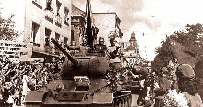 TVNПреди 75 години, в нощта срещу 9 септември 1944 г.