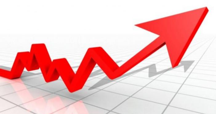 Последното проучване на Националния статистически институт (НСИ) за юли отчита