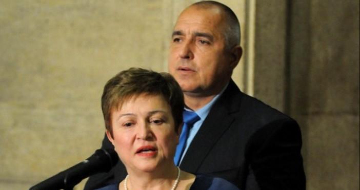 България е можела да излъчи външен министър на Европейския съюз