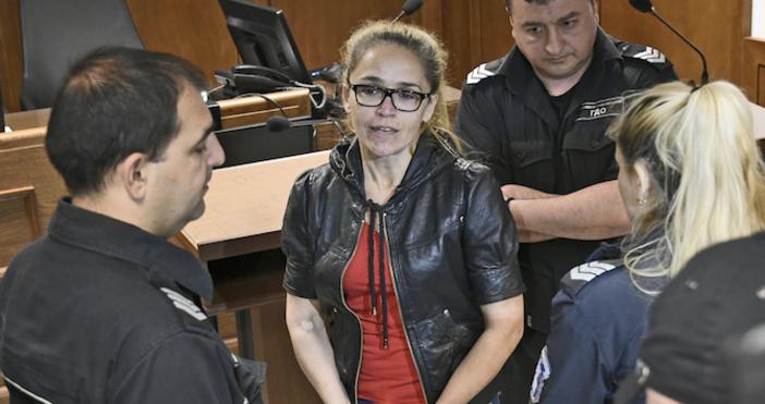 Снимка: Булфото, архивБившата кметица на МладостДесислава Иванчева, която е подсъдима