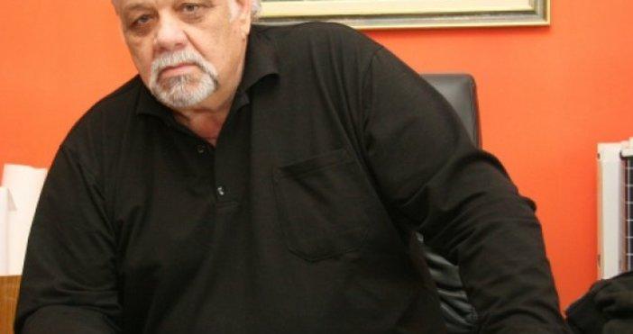 Тодор Атанасов е осми мандат управник на Ново село, община