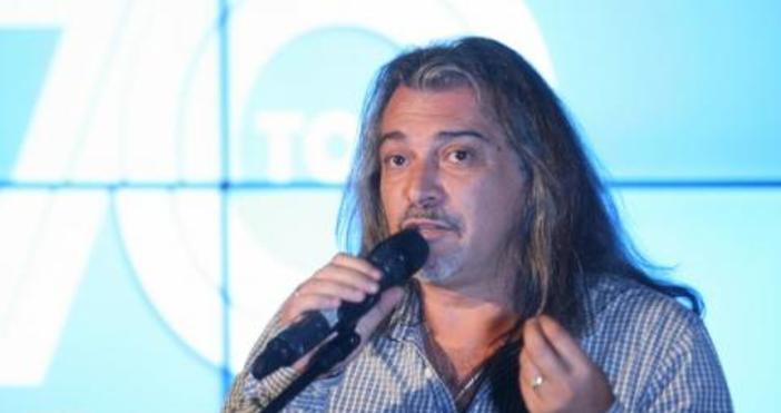 Главният изпълнителен директор на bTV Флориан Скала обяви на партито