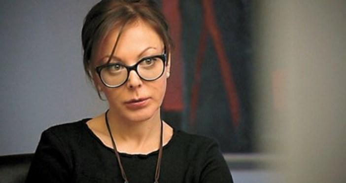 Психоложката Ани Владимирова се завръща на екран с предаването си
