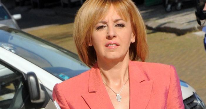 Националният съвет на БСП утвърди кандидатурата на Мая Манолова за