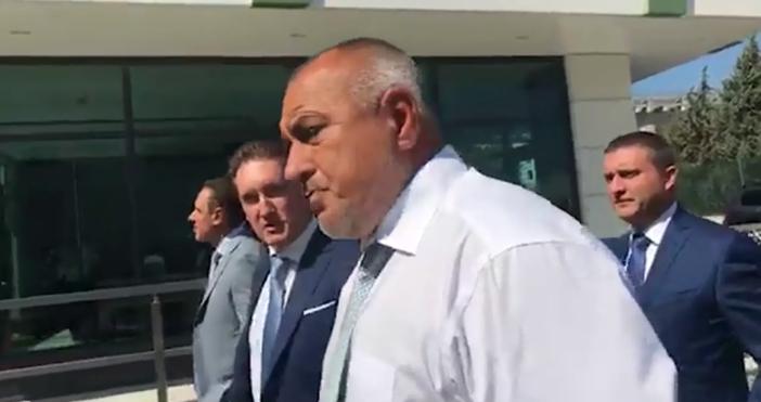 Източник и видео: novini.bgУспяхме да стигнем до този ден, в