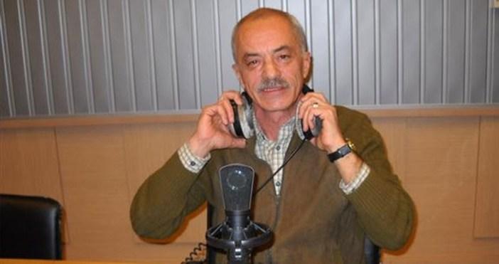 Снимка: БНРОт днесдиректорна програма