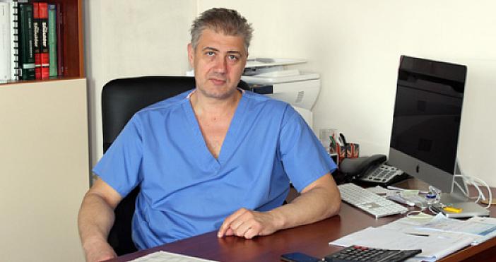 Освен счупване в областта на раменната кост, Караянчева има и