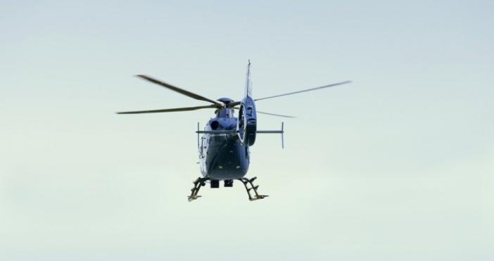 Тежка спасителна акция е проведена в понеделник следобед в Пирин