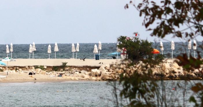 Днес е най-горещият 17 септември във Варна, откакто се правят