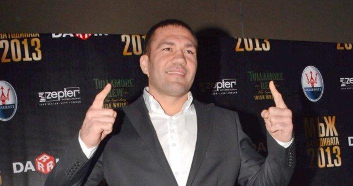 Снимка Булфото, архивНай-добрият ни боксьор Кубрат Пулев ще пътува до