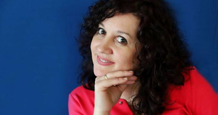 Снимка БНРДаниела Късовска подаде оставка като зам.-главен редактор на Програма