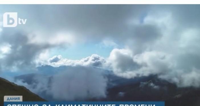 Летата вБългарияса все по-дъждовни, потвърждаватучените.Как се е променил пътят на