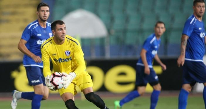 Треньорът на Спартак Неделчо Матушев определи 18-те за утрешния мач