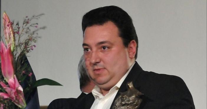 Снимка Булфото, архивГенералният директор на Българското национално радио /БНР/ Светослав