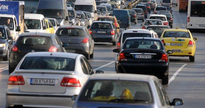 ДарикСтратегия за безопасност на движението по пътищата в хоризонт 2021