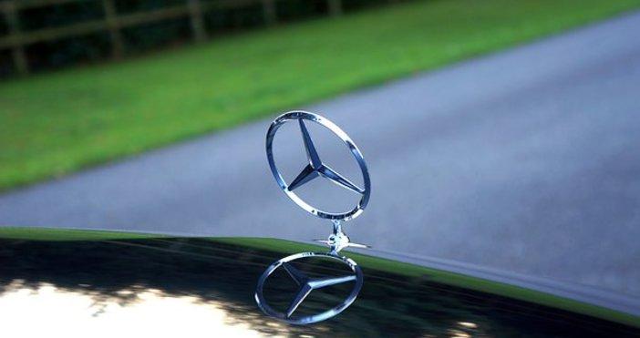 Вчера е образувано досъдебно производство за кражба от «Мерцедес», паркиран