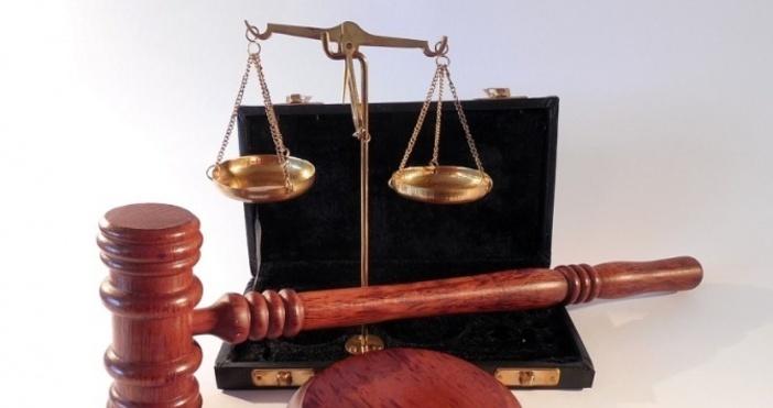 Снимка:PixabayЕфективна присъда от 18 месеца затвор получи 32-годишният М.П.М. от