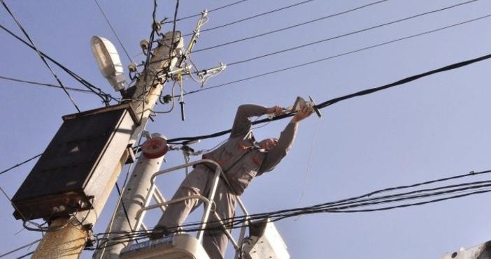Снимка: БулфотоПоради извършване на неотложни ремонтни дейности на съоръженията за