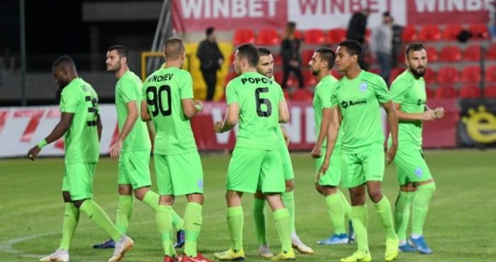 Трима футболисти от представителния тим на Черно море получиха повиквателни