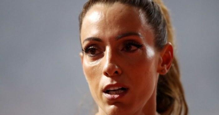 Трафик НюзБългарската спринтьорка Ивет Лалова остана на седмо място на