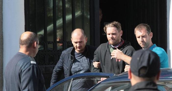 Софийски градски съд остави без разглеждане молбата от защитника на