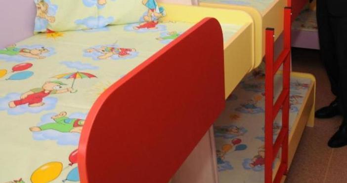 156 свободни места са обявени за целодневен прием в детските