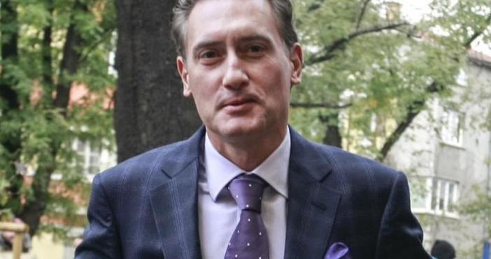 Собственикът на Лудогорец - Кирил Домусчиев, остана изключително доволен от
