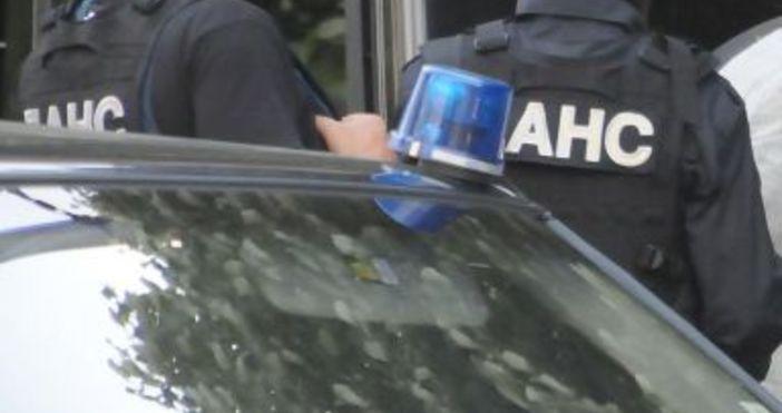 Снимка БулфотоЗапочна делото срещу тримата инспектори от Агенция