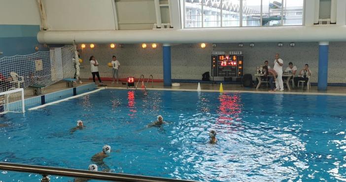 Отборът на КПС Варна спечели второто издание на турнира по