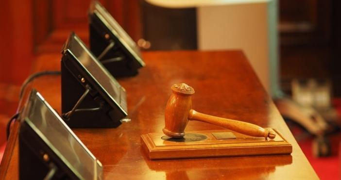 Снимка: pixabayПо искане на Окръжна прокуратура – Сливен,съдът задържа под