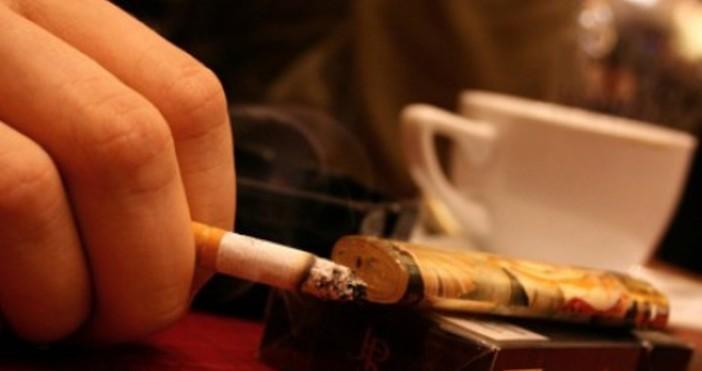 Глоба от 5000 лв. отнесе кафе-бар във Варна заради пушене