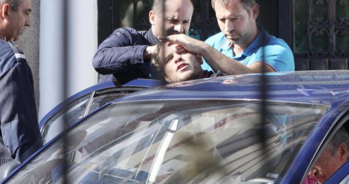 dnes.bgСпоред адвокати, американецът е задържан незаконно в БусманциПускането на Джок