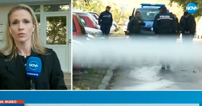 Източник и видео: Нова ТвЖената, която беше убита в столичния