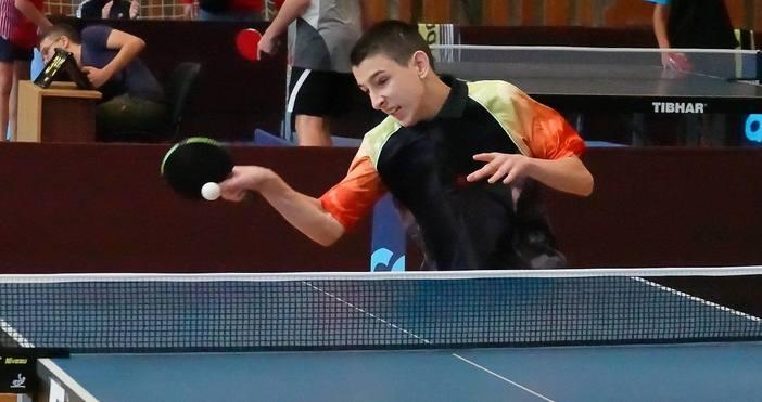 Силно представяне записаха състезателите от варненските клубове на националния турнир