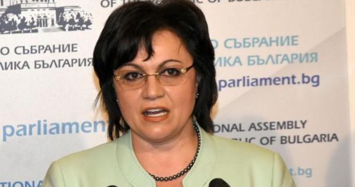 Премиерът Борисов удари дъното като нареди на депутатите си да