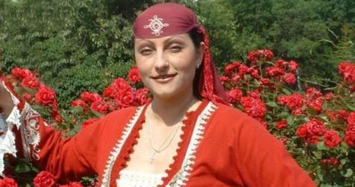 РекорднаГинесза най-нисъкгласна планетата е признат на Марияна Павлова отСмолян. Тя