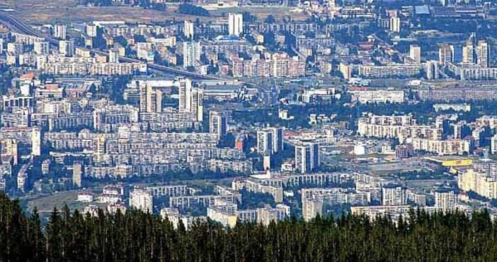 Само за второто тримесечие на тази година апартаментите в София