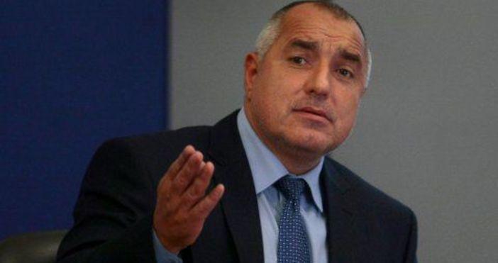 Аман. Министър-председателят Бойко Борисов заминава на посещение в Хашемитско кралство