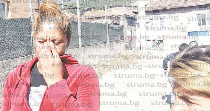 Снимка: struma.bgСъдът остави в ареста двамата мъже от Разлог, които
