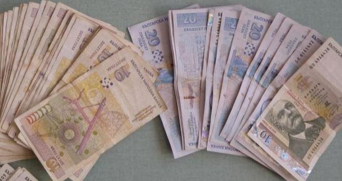 24chasa.bgМинималната пък става 233 лв. от юлиСредната пенсия за първи
