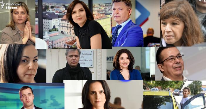 През последните три години от българския ефир изчезнаха знакови журналисти,